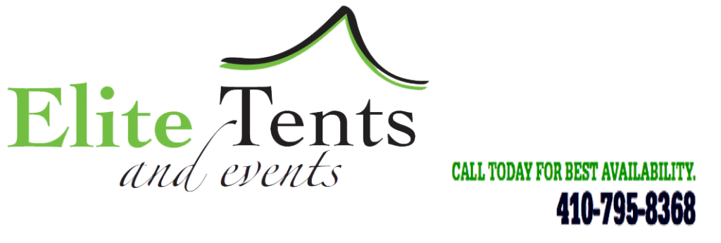 The Main Event Is now under New Management  Elite Tents and Events LLC and Phone Number 410-795-8368